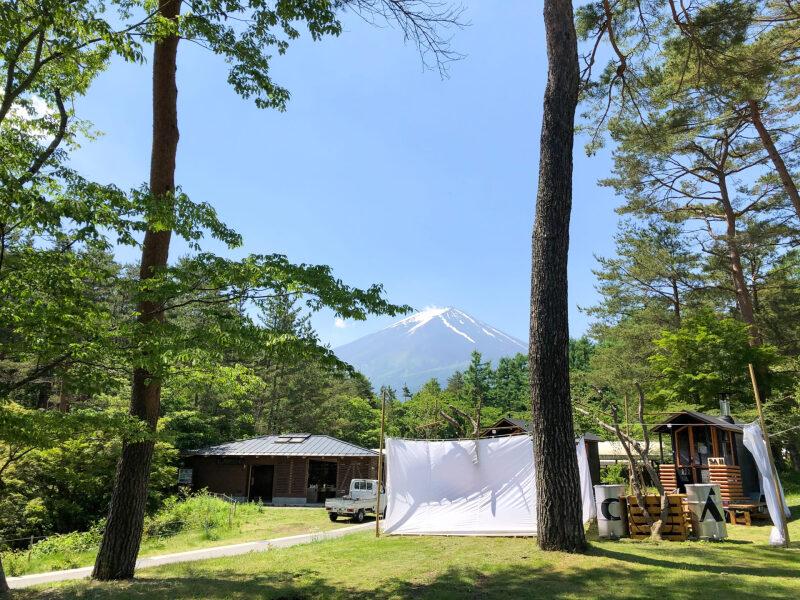 PICA-Fujiyama写真